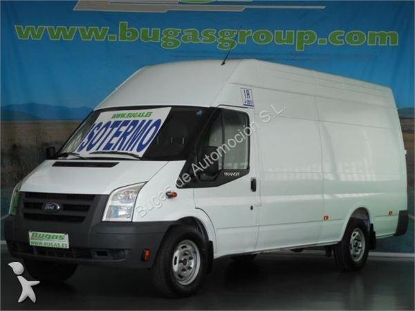 fourgon utilitaire ford transit 2 4 tdci 140 cv 350l jumbo. Black Bedroom Furniture Sets. Home Design Ideas