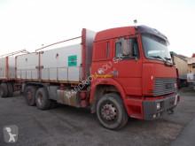 carrinha comercial basculante Iveco