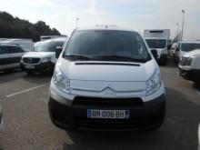 Citroën Jumpy HDi 120
