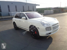 Porsche Cayenne Turbo S - TECHART