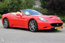 Ferrari California 4.3 V8, 1e eigenaar, 25dkm