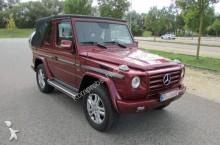 carro 4 x 4 / SUV Mercedes