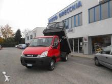 furgoneta volquete volquete trilateral usada