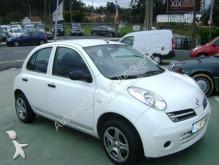 Nissan Micra 1.2 3P AUTOMATICO.
