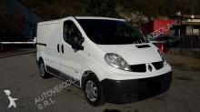 Renault Trafic TRAFIC 115 28 FG L1 H1 EURO 4