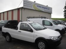 coche pick up Fiat