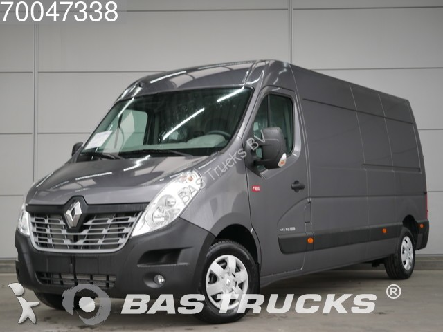 fourgon utilitaire renault master 145ps l3h2 12m3 klima. Black Bedroom Furniture Sets. Home Design Ideas