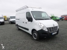 Renault Master III FG F3300 L2H2 DCI100 GRD CFT