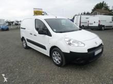 fourgon utilitaire Peugeot