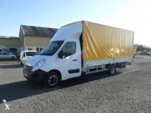 Renault Master III CCB DCI125 GRD CFT PROP L3