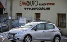 Peugeot 208 VAN*KLIMA*TEMPOMAT*ESP*ODPIS VAT*4