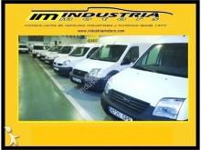 Fiat Fiorino Diesel de 5 Puertas