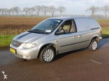 Chrysler Voyager 2.5 CRD 0BTW MARGE 0% BTW VAT