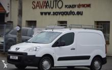 Peugeot PARTNER*KLIMA*BOCZNE DRZWI*ODPIS VAT*1