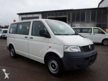 Volkswagen Transporter T5 1,9l TDI 9-Sitzer *Klima* Getrieb