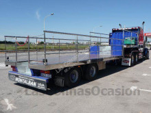 ensemble routier nc ESCENARIO MOVIL