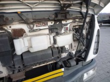 furgoneta con lona Iveco