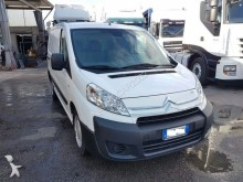 Citroën Jumpy 2.0 MULTIJET 120CV 6 MARCE NAVIGATORE VENDUTO