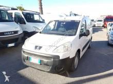 Peugeot Partner DIESEL 1.6 HDI VENDUTO