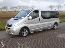 Opel Vivaro 2.5 CDTI DC