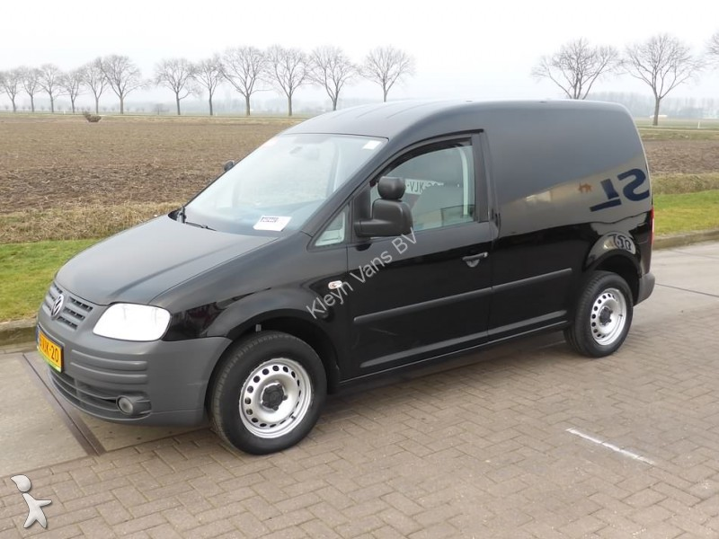 fourgon utilitaire volkswagen caddy 1 9 tdi werkpl occasion n 1872959. Black Bedroom Furniture Sets. Home Design Ideas