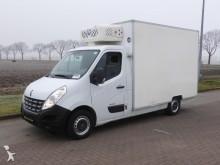 utilitaire frigo isotherme Renault