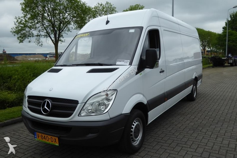 fourgon utilitaire mercedes sprinter 313 cdi l3h occasion. Black Bedroom Furniture Sets. Home Design Ideas