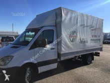 Mercedes Sprinter CASSONE CENTINATO