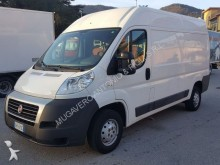 Fiat Ducato 3.0 NATURAL POWER METANO