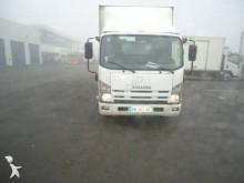 furgoneta furgón Isuzu