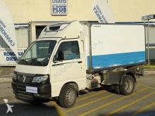 carrinha comercial frigorífica isotérmico Piaggio
