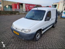Citroën Berlingo 1.9D 08/2017 APK Trekhaak