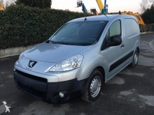 Peugeot Partner 1.6 HDI 90 CV PACK CD CLIM