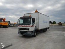 fourgon utilitaire DAF