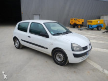 Renault Clio 1.5L Dci