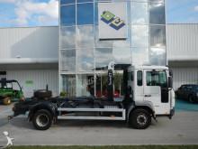 furgoneta volquete estándar Volvo