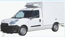 Fiat Doblo PLANCHER CABINE COURT