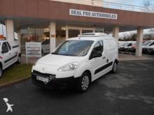 utilitaire frigo caisse négative Peugeot