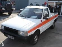 utilitaire plateau ridelles Fiat