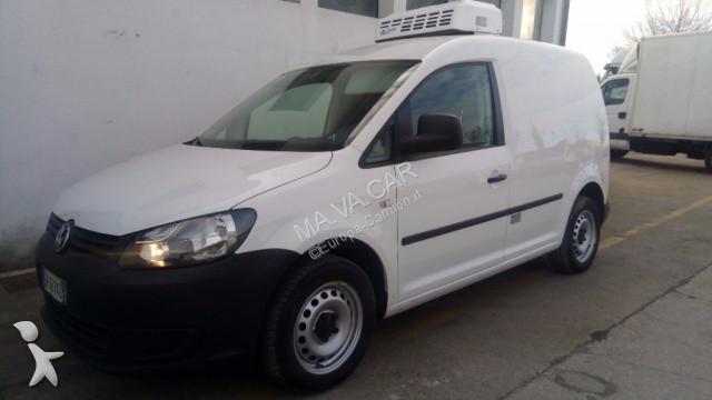 utilitaire frigo volkswagen caddy caddy 2 0 ecofuel metano. Black Bedroom Furniture Sets. Home Design Ideas