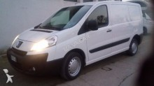 otra furgoneta Peugeot