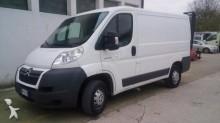 otra furgoneta Citroën