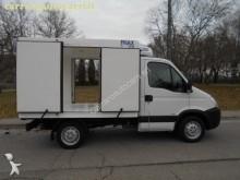 otra furgoneta Iveco