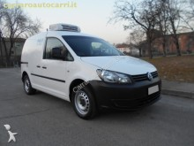 Volkswagen Caddy Caddy 1.6 TDI 102 CV 4p. Van BlueMotion Technology