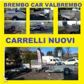Nissan Navara Navara CARRELLO NUOVA