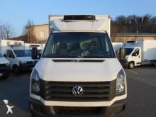 utilitaire frigo caisse négative Volkswagen