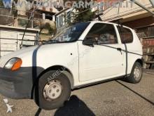 Fiat Seicento 900i cat Van