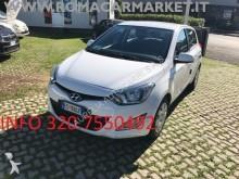 Hyundai i20 1.4 crdi 5p. sound edition navigatore kmcertificat