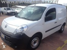 Renault Kangoo 1.6 105CV autocarro B/GPL