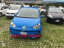 Volkswagen UP! move up 1.0 asg aziendale kmcertificati